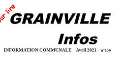 Grainville Infos avril 2021