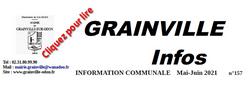 Grainville Infos mai – juin 2021