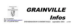 Grainville Infos septembre 2021
